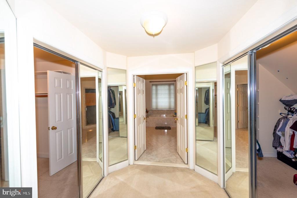 Master Bedroom - 13524 LITZA WAY, WOODBRIDGE