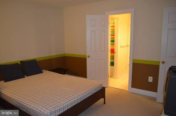 Bedroom - 13524 LITZA WAY, WOODBRIDGE