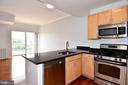 Kitchen/Living Room - 800 4TH ST SW #N817, WASHINGTON