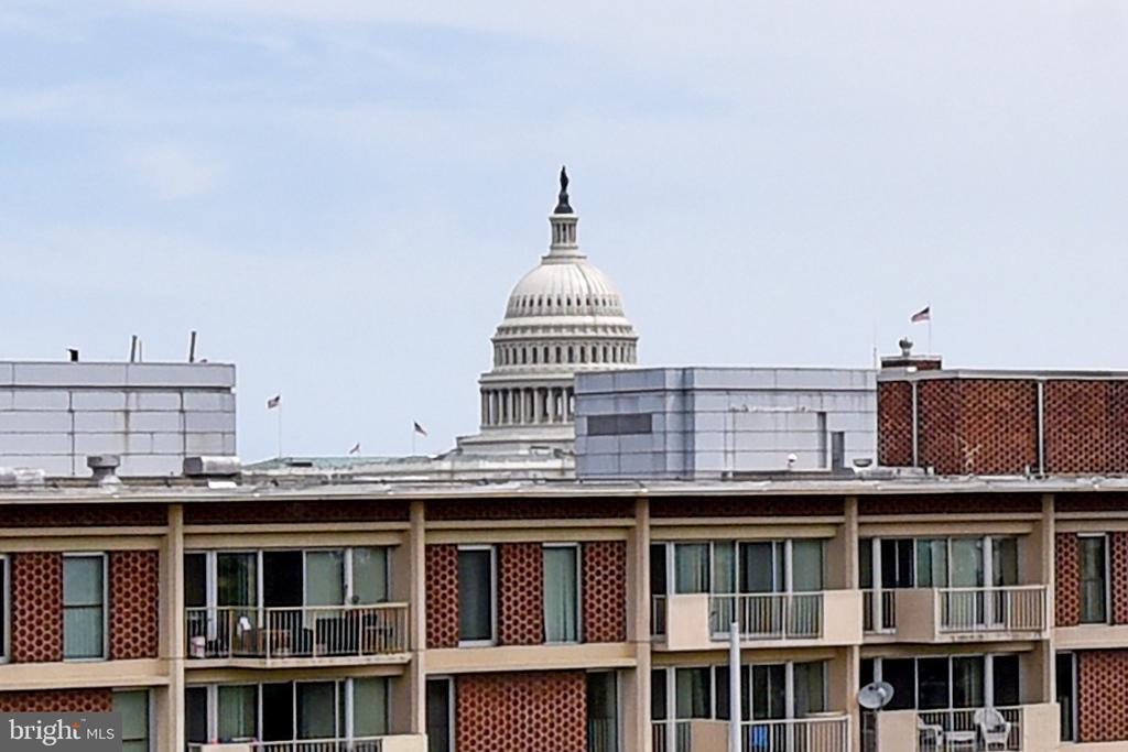Capitol - 800 4TH ST SW #N817, WASHINGTON
