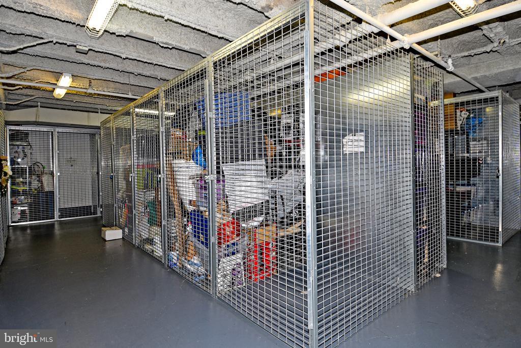 Storage - 800 4TH ST SW #N817, WASHINGTON