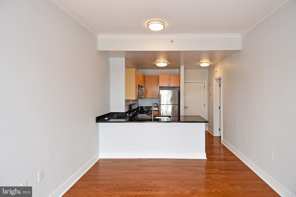 Dining Kitchen - 800 4TH ST SW #N817, WASHINGTON