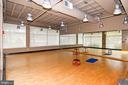 Dance Room - 800 4TH ST SW #N817, WASHINGTON