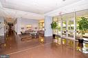 Lobby - 800 4TH ST SW #N817, WASHINGTON