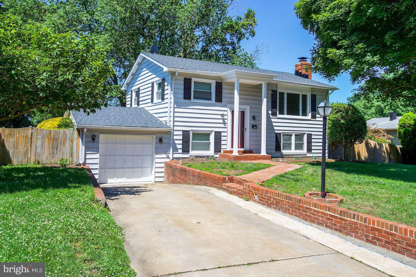 Single Family for Sale at 14204 Birchdale Ave 14204 Birchdale Ave Woodbridge, Virginia 22193 United States