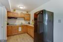 Kitchen! - 5500 ODELL RD, BELTSVILLE