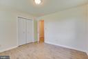 2nd Bedroom - 5500 ODELL RD, BELTSVILLE