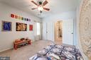 Master Bedroom #2 - 4404 HELMSFORD LN #203, FAIRFAX