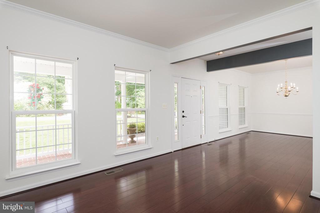 The Floors are Amazing! - 10905 HOWITZER DR, FREDERICKSBURG