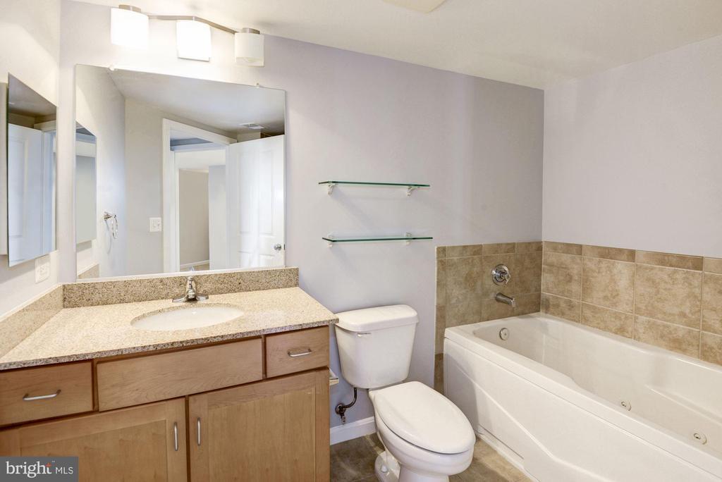 Bath - 2220 FAIRFAX DR #708, ARLINGTON