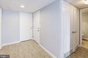 Foyer - 2220 FAIRFAX DR #708, ARLINGTON
