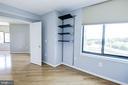 Bedroom 3 - 2220 FAIRFAX DR #708, ARLINGTON