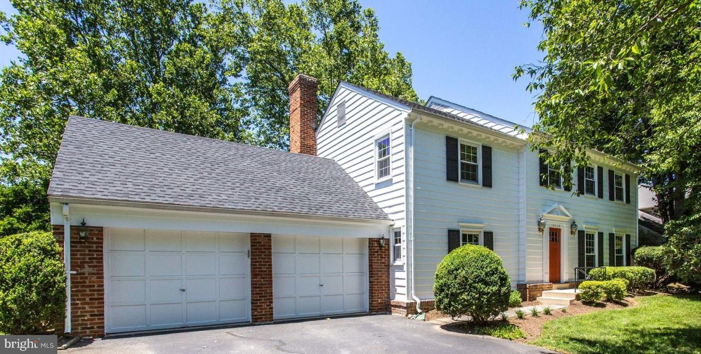 Single Family for Sale at 8112 E Gainsborough Ct Potomac, Maryland 20854 United States