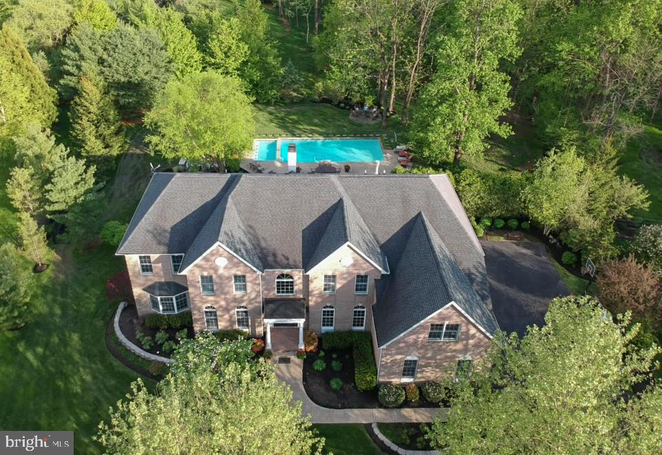 4699  REDEUX COURT, Doylestown in BUCKS County, PA 18902 Home for Sale