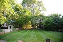 Beautiful  Blat/Large  Backyard View - 11827 BROCKMAN LN, GREAT FALLS