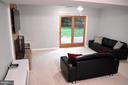 Living Room - 11827 BROCKMAN LN, GREAT FALLS