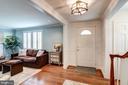Foyer - 1710 N WAKEFIELD ST, ARLINGTON