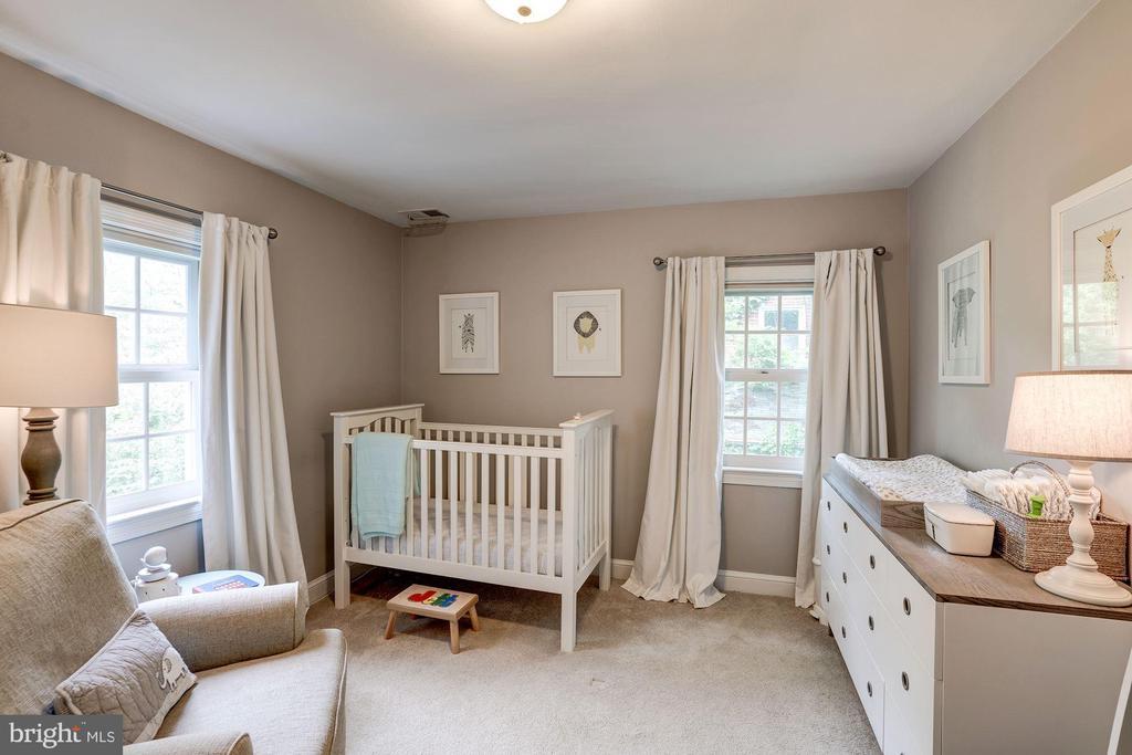 Bedroom 2 - 1710 N WAKEFIELD ST, ARLINGTON