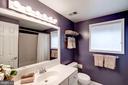 En Suite Bath - 1710 N WAKEFIELD ST, ARLINGTON