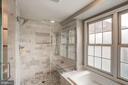 Master Bathroom - 1710 N WAKEFIELD ST, ARLINGTON