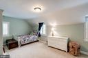 Bedroom 3 - 1710 N WAKEFIELD ST, ARLINGTON