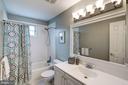 Full Bath - 1710 N WAKEFIELD ST, ARLINGTON