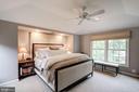 Master Bedroom - 1710 N WAKEFIELD ST, ARLINGTON