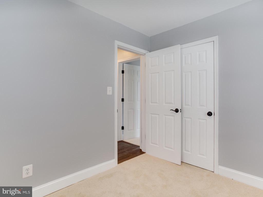 2ND BEDROOM - 4684 A ST SE, WASHINGTON