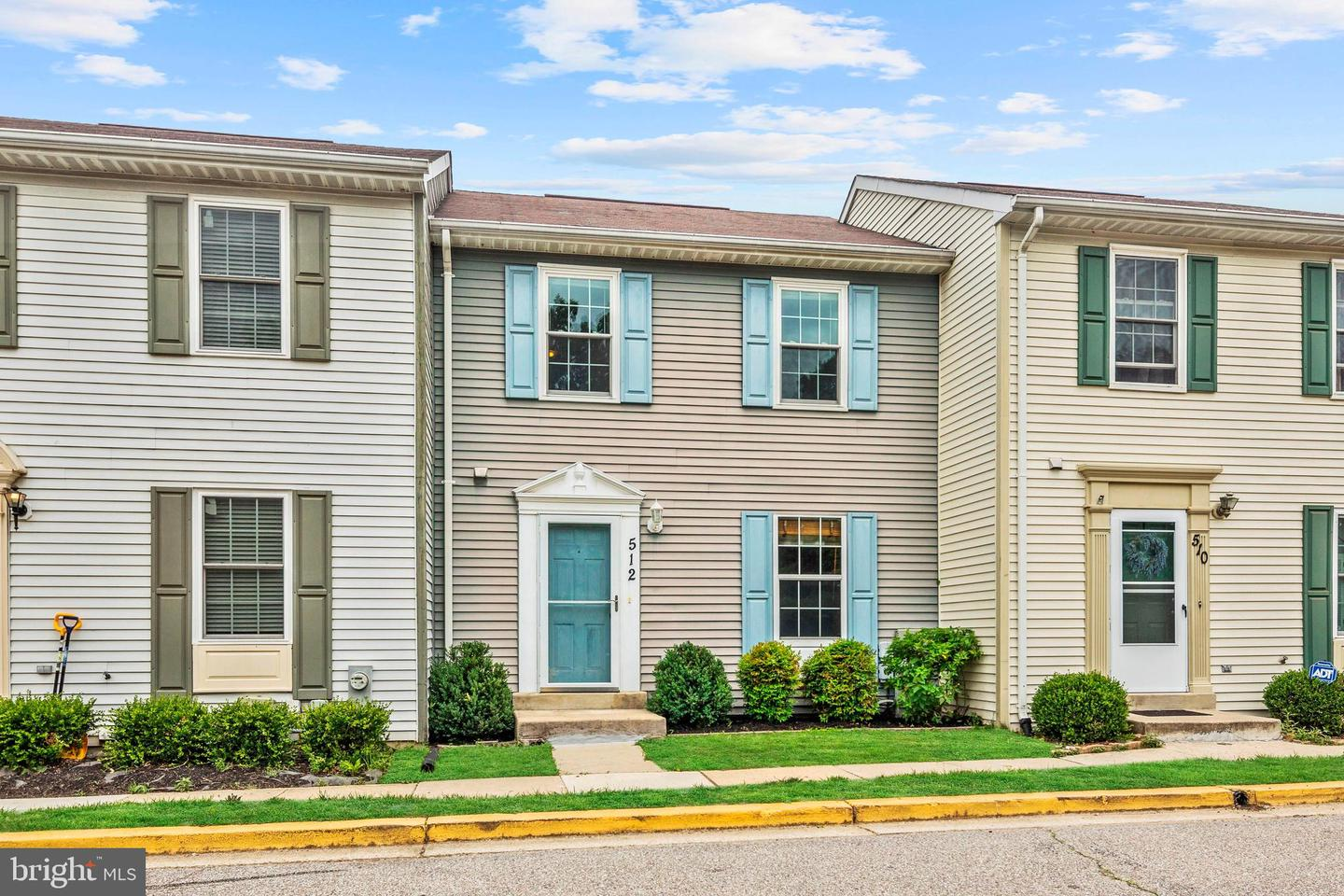 512 DOMAIN COURT, ODENTON, Maryland