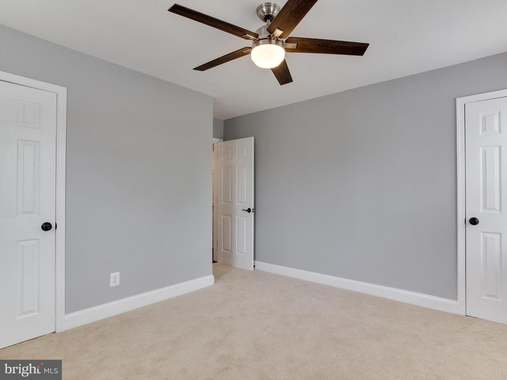 1ST BEDROOM - 4684 A ST SE, WASHINGTON