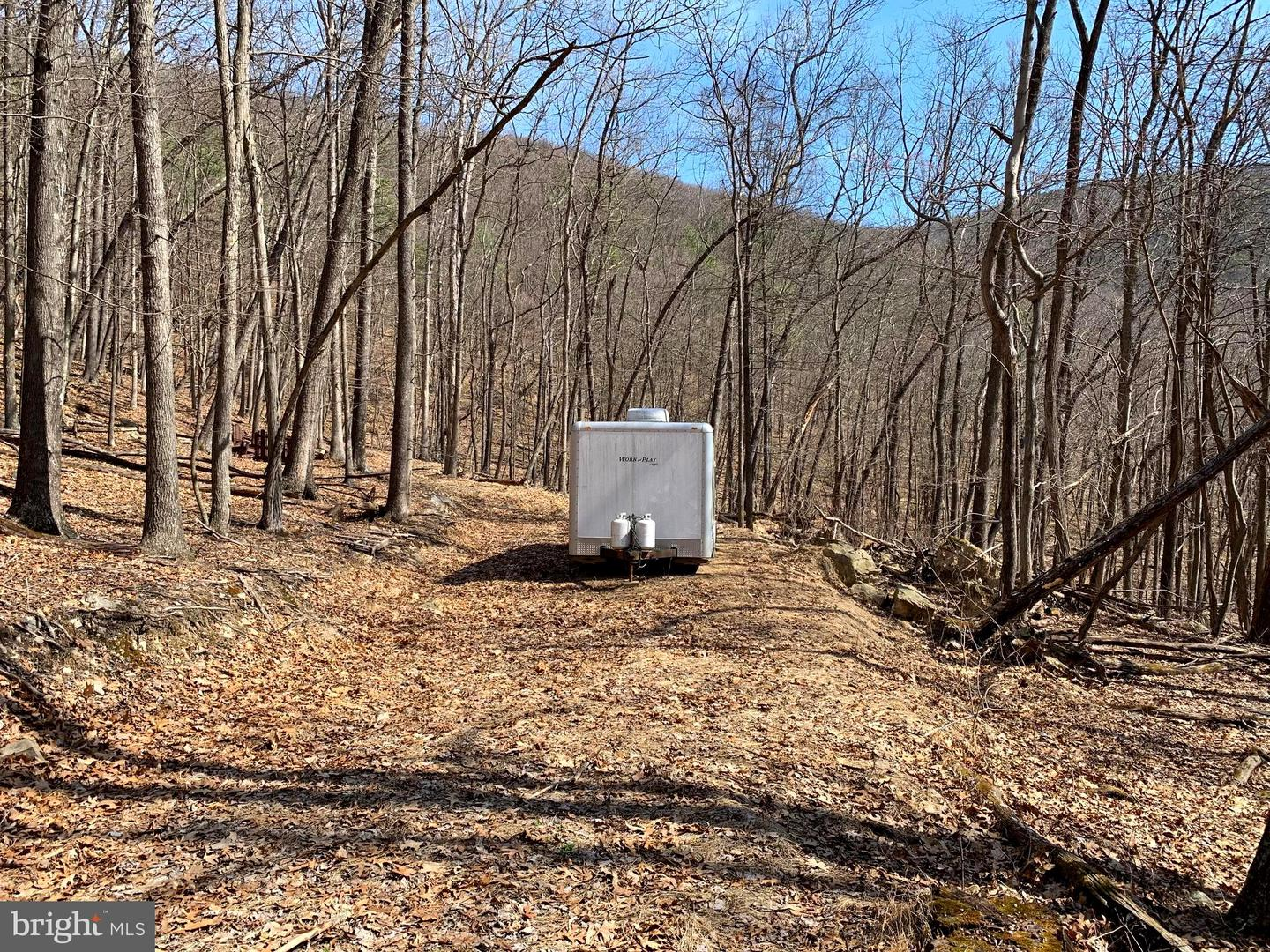 Land for Sale at Wilson Run Trail Milam, West Virginia 26838 United States