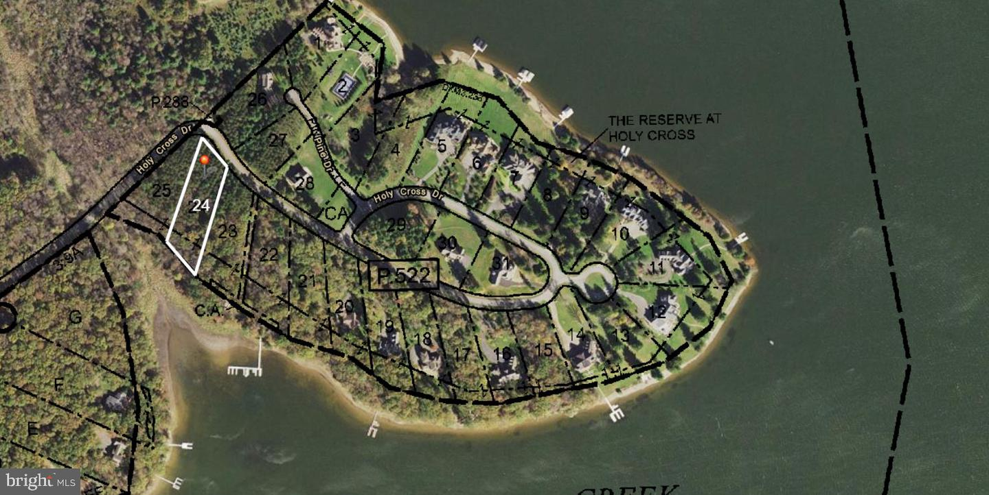 Land for Sale at Holy Cross Dr Oakland, Maryland 21550 United States