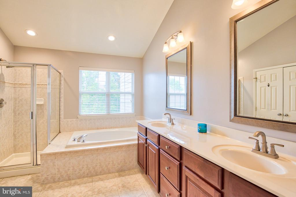 Masterbath - 18309 MILL RIDGE TER, LEESBURG