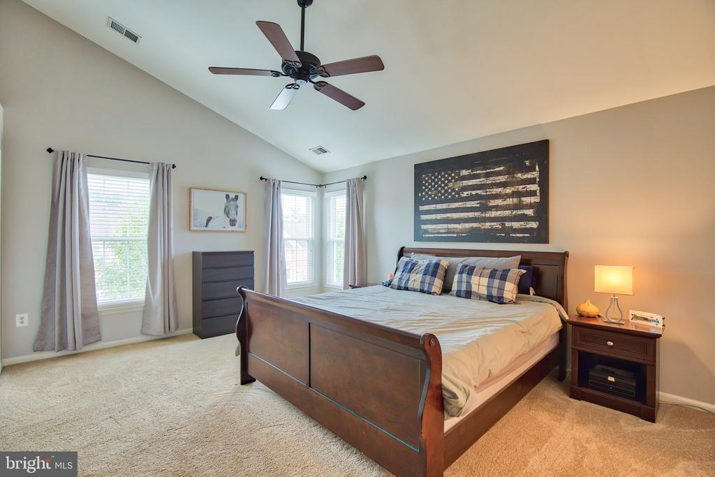 Master Suite - 18309 MILL RIDGE TER, LEESBURG