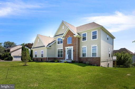 House for sale Hockessin, Delaware