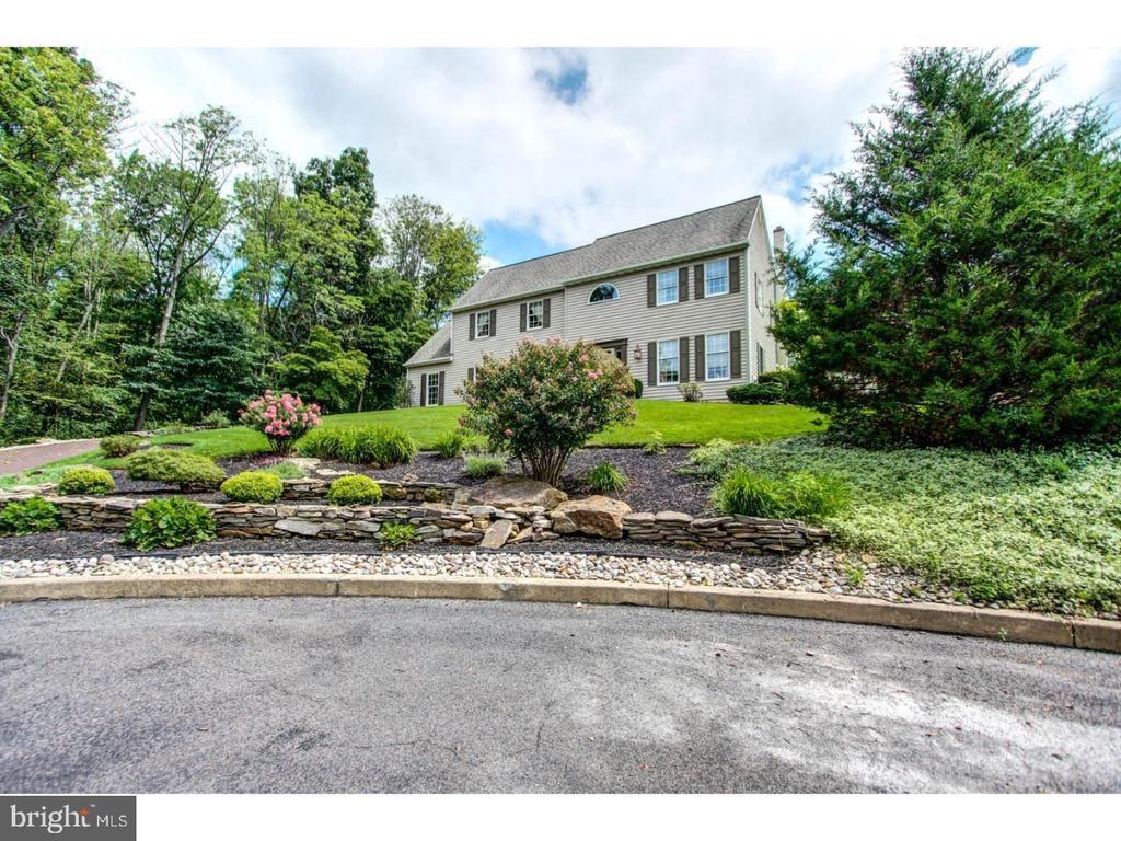 4191  HILLSIDE CIRCLE, Doylestown in BUCKS County, PA 18901 Home for Sale