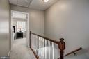 New carpet & designer paint throughout - 2817-D S WOODROW ST #124-8, ARLINGTON