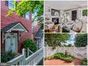 Beautiful end unit in Courtbridge II - 2817-D S WOODROW ST #124-8, ARLINGTON