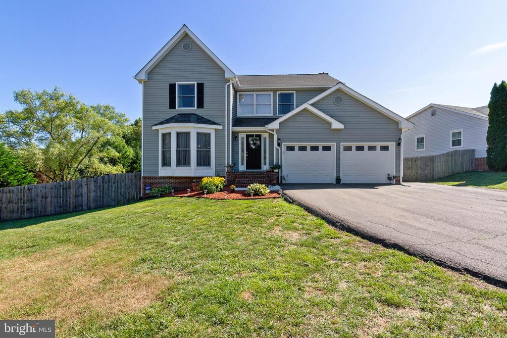 Welcome to your new Home! - 601 MONTROSE DR, FREDERICKSBURG
