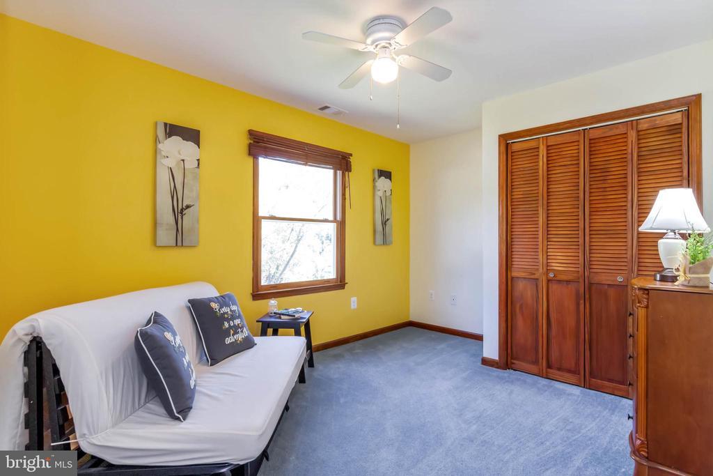 Bedroom #2 - 601 MONTROSE DR, FREDERICKSBURG