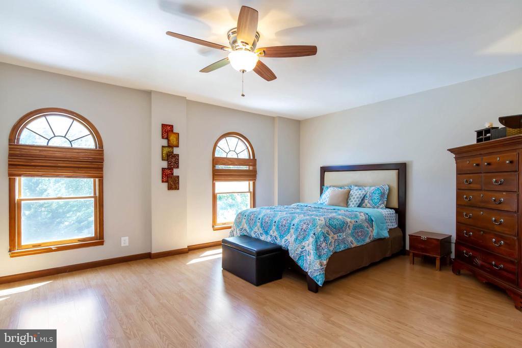 Bedroom #3 - 601 MONTROSE DR, FREDERICKSBURG