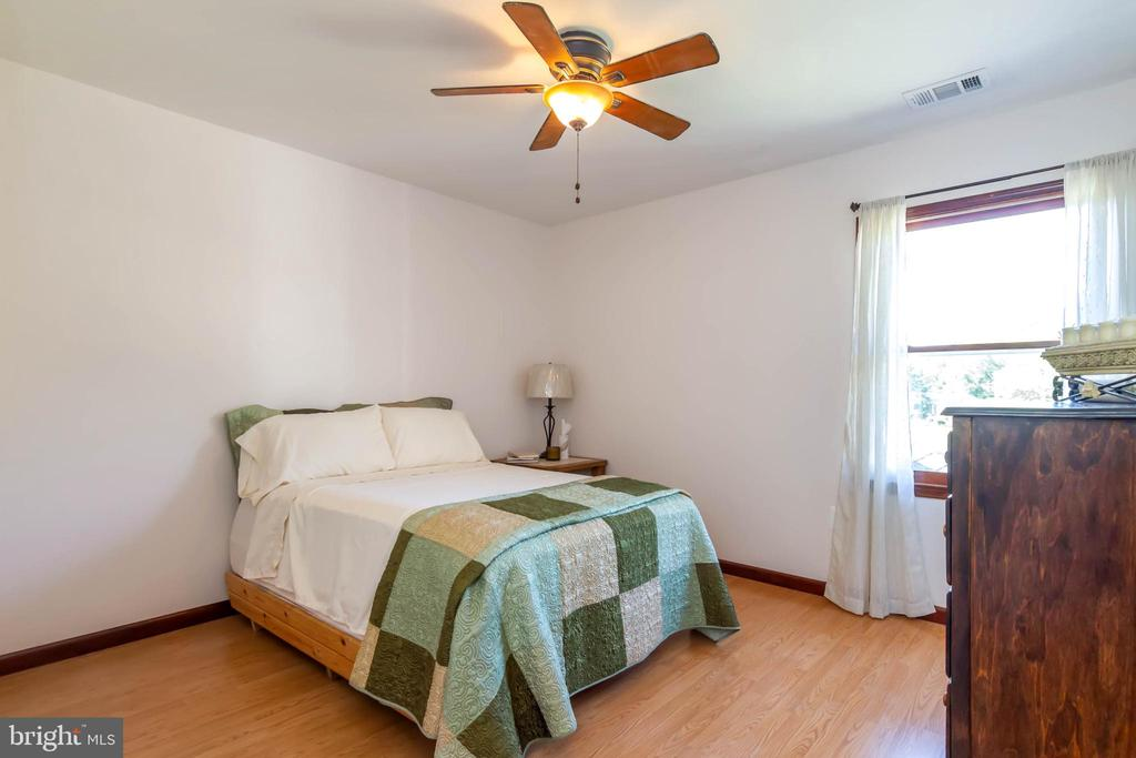 Bedroom #4 - 601 MONTROSE DR, FREDERICKSBURG