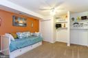 Bedroom #5 (NTC) - 601 MONTROSE DR, FREDERICKSBURG