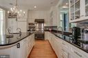 Kitchen - 3305 N ALBEMARLE ST, ARLINGTON