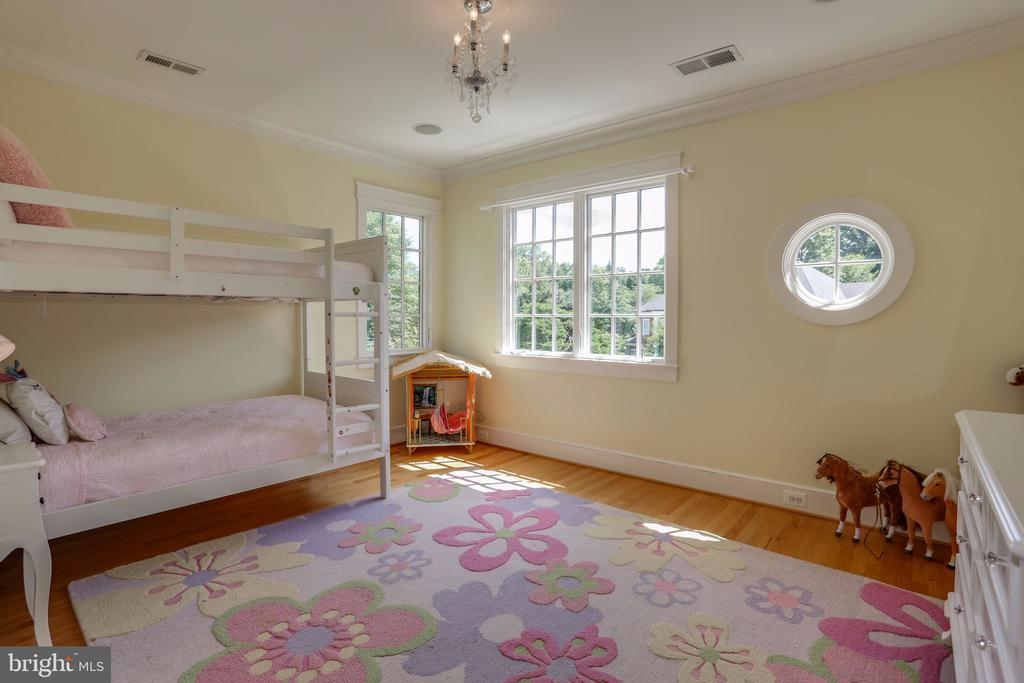 Fourth Bedroom - 3305 N ALBEMARLE ST, ARLINGTON