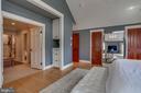 Master Bedroom - 3305 N ALBEMARLE ST, ARLINGTON