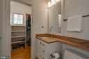 Jack and Jill Bathroom - 3305 N ALBEMARLE ST, ARLINGTON
