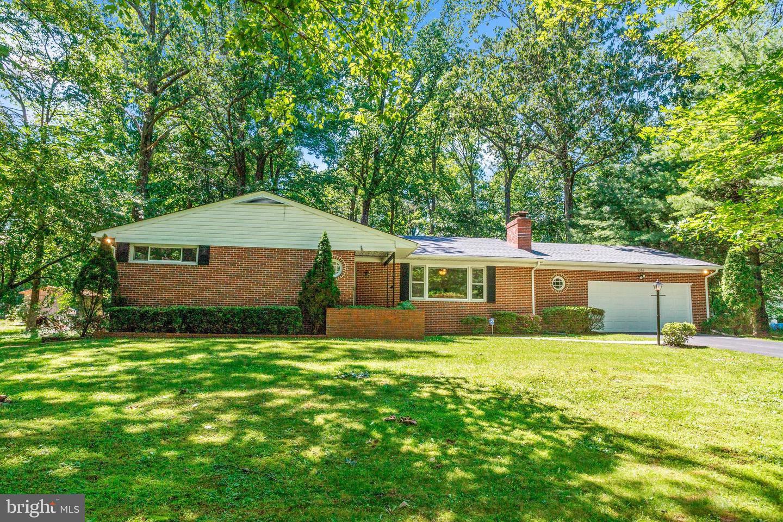 Single Family Homes 용 매매 에 Glenelg, 메릴랜드 21737 미국