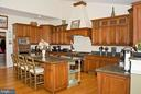 Gourmet Country Kitchen - 20280 GILESWOOD FARM LN, PURCELLVILLE