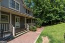 Country Front Porch for Relaxation - 2235 AQUIA DR, STAFFORD